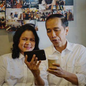 Toko Kopi Tuku, es kopi susu di Jakarta