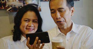 Toko Kopi Tuku, es kopi susu enak di Jakarta