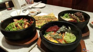 Hang Gang, restoran makanan korea terenak di jakarta