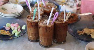 Kedai Kopi Apek, Tempat ngopi klasik di Medan