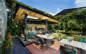 Lemongrass, cafe dimsum di Bogor