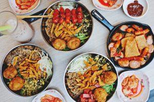 Mujigae, restoran makanan korea terenak di jakarta
