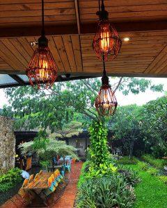 cafe romantis di Bogor, Lemongrass