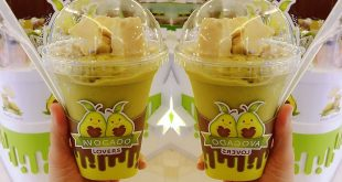 Avocado Lovers Kemang, tempat jual Avocado Lovers di Jakarta