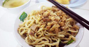 bakmi halal di Jakarta, Bakmi Ayam Acang