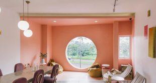 Cafe Bernuansa Pink di Sekitar Jakarta_5