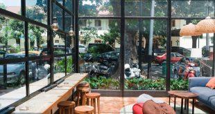 tempat ngopi terbaru di Jakarta, Kopi Nalar