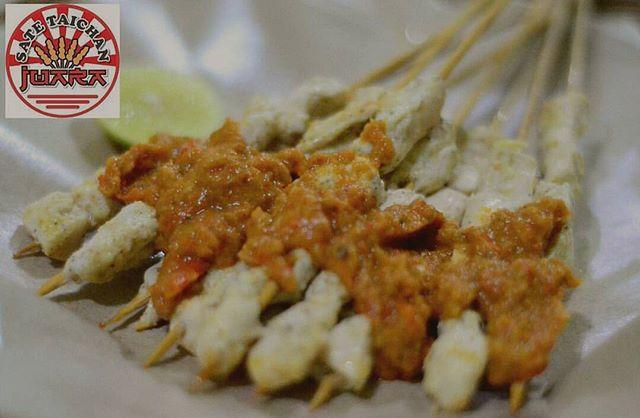Sate Taichan Juara, sate taichan enak di Bogor, Anakkota.com