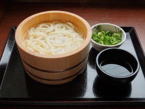 Udon Seimen Syokurakuen, restoran udon enak di Jakarta