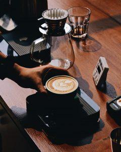 tempat ngopi terbaru di Jabodetabek, Hot Coffee Sositi