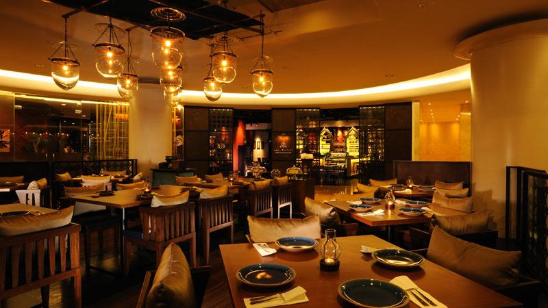 restoran Thailand enak murah di Jakarta, Chandara Jakarta | Anakkota.com
