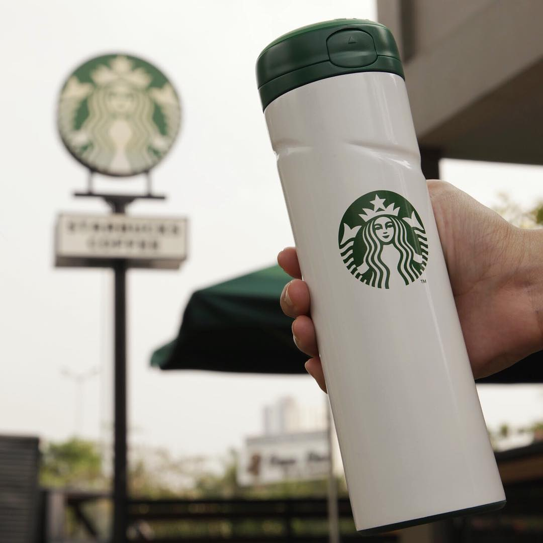 Starbucks 24 jam di Jakarta, Gerai Starbucks, Anak Kota