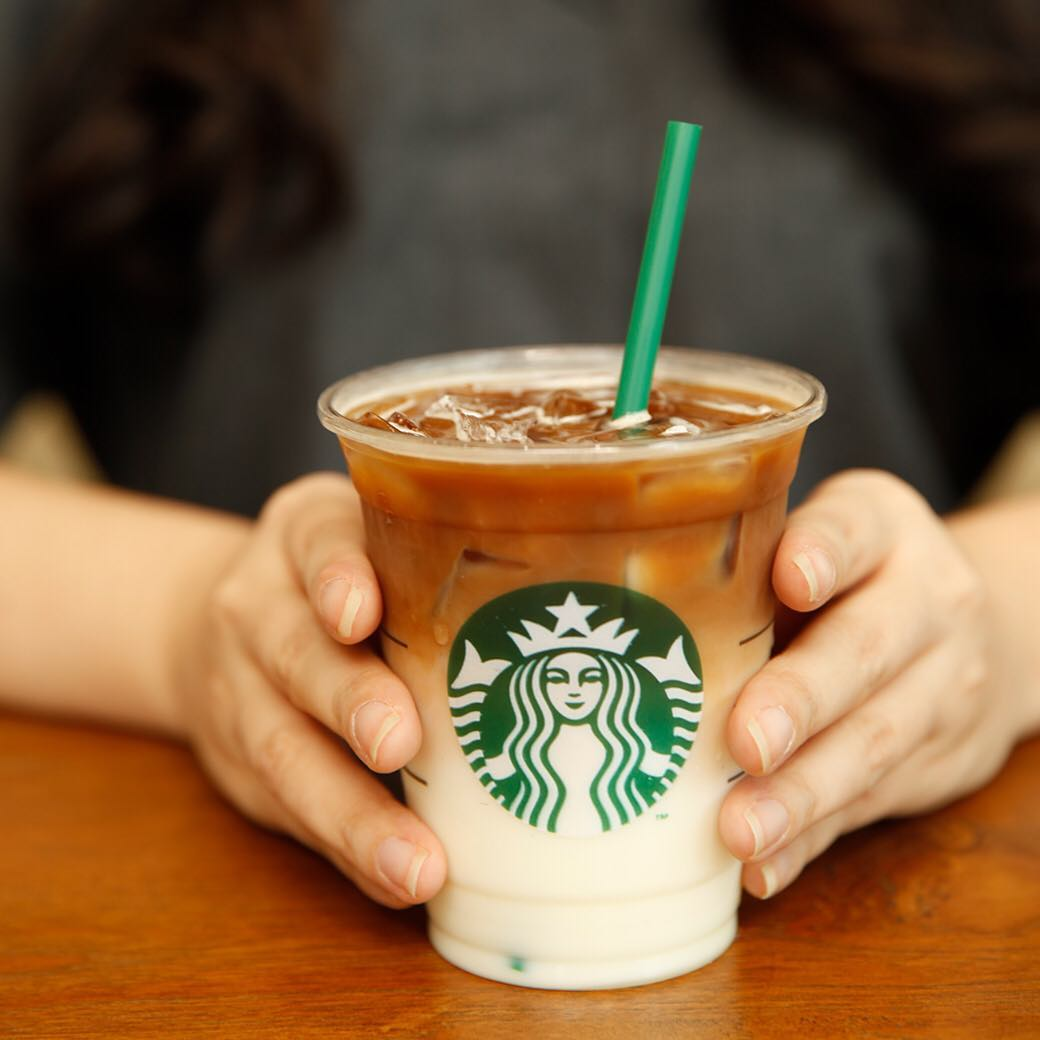 Starbucks 24 jam di Jakarta, Best Seller Starbucks, anakkota.com