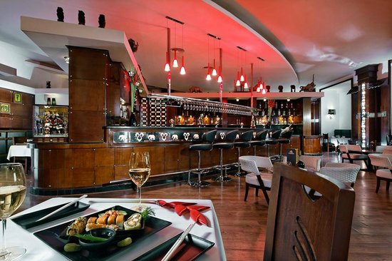 restoran Thailand enak murah di Jakarta, White Elephant Jakarta | Anakkota.com