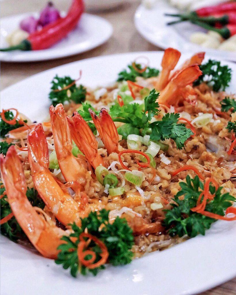 restoran chinese di Jakarta, Jun Njan, Anak kota