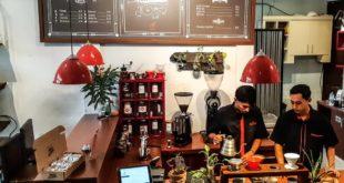 rumah kopi ranin ( photo by : @rumahkopiranin )