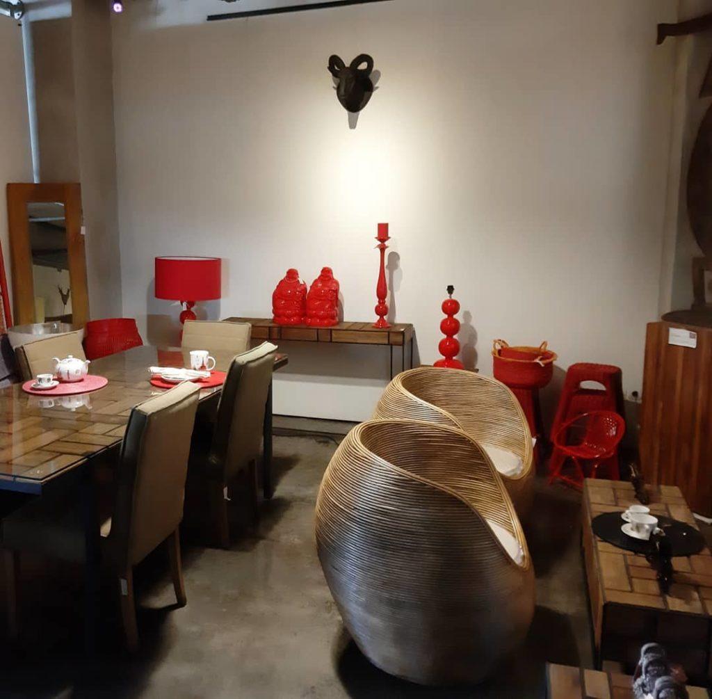 art cafe di Jakarta, Koi Kemang, Anak Kota