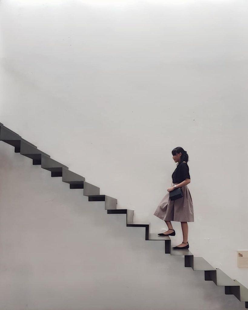art cafe di Jakarta, Dia.lo.gue, Anak Kota