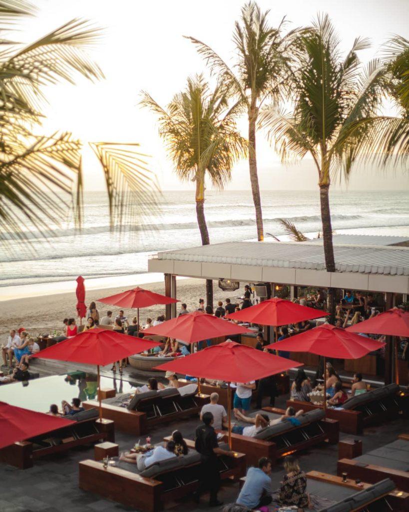 tempat nongkrong di Bali, Ku De Ta, Anak Kota