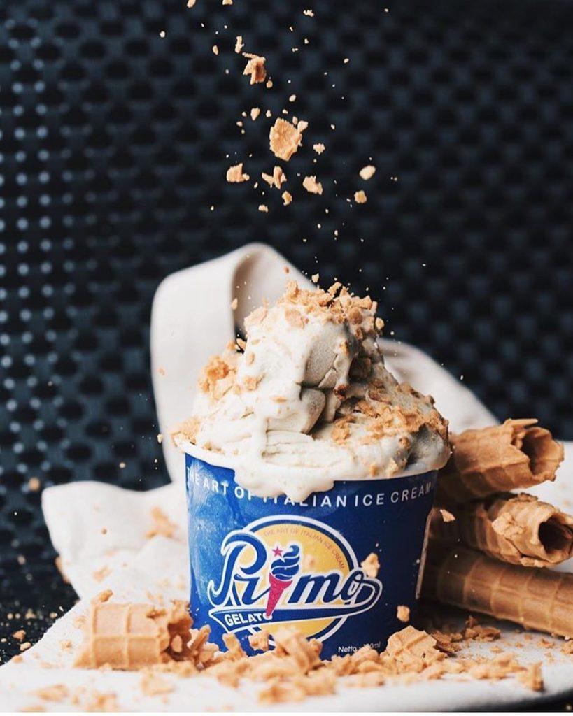 cafe gelato di Medan, Primo Gelato, Anak Kota