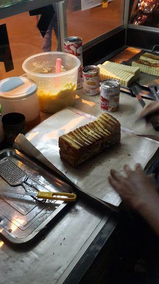 roti bakar di Surabaya, Roti Bakar Patria, Anak Kota
