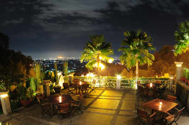 restoran di Semarang, The Hills Dining Restaurant, Anak Kota