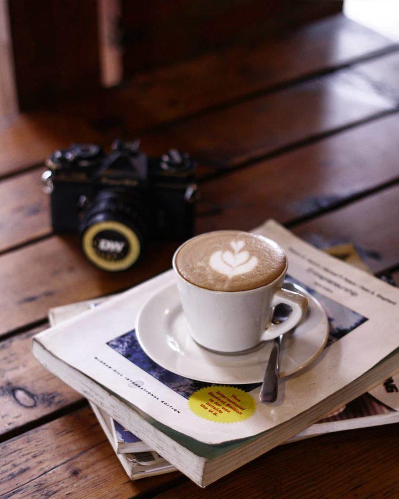 tempat ngopi di Malang, DW Coffee Shop, Anak Kota