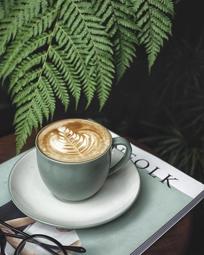tempat ngopi di Malang, Java Dancer Coffee, Anak Kota