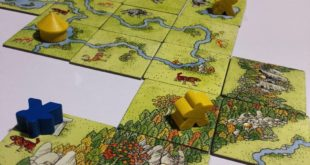 Play Eat Board Game Cafe, cafe board game di jakarta