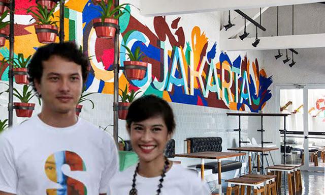 cafe instagramable di jogja, lokal resto jogja, anakkota
