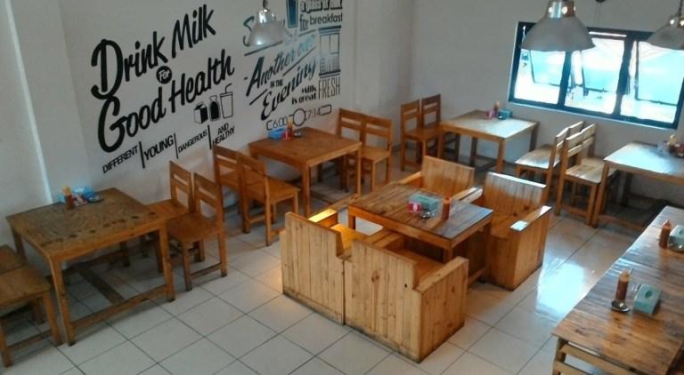 tempat hangout di Bekasi, Nenen Nyok, Anak Kota