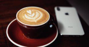 tempat ngopi asik di surabaya, Calibre Coffee Roasters