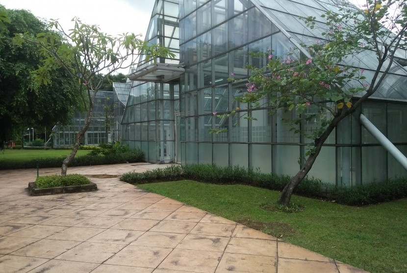 Taman Menteng Jakarta.tempat ngabuburit di Jakarta, Anakkota