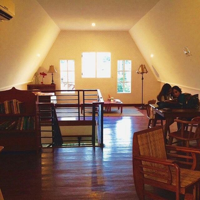 tempat nongkrong di Bandung, Little Wings, anakkota.com