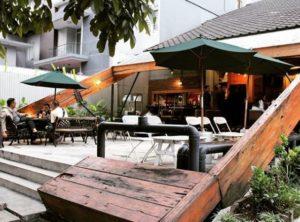 Seulawah Coffee, Anak Kota (Sumber: WisataJakarta)