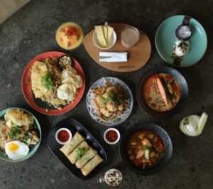 Ohana Coffee, Kafe Instagramable di Semarang, Anakkota.com (Sumber: @ohana.semarang on Instagram)