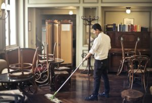 kafe bersih, panduan untuk kamu nongkrong di kafe agar tetap aman. anakkota.com. Sumber: pexels.com