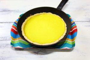 Pie Susu Teflon, Tren Makanan, Anakkota.com (Sumber: travel.kompas.com)