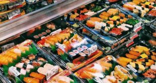 AEON Sushi, Anakkota.com (Sumber: tempat.com)