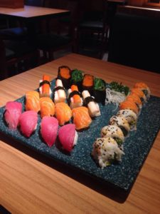 Ichiban Sushi, Anakkota.com (Sumber: zomato.com)
