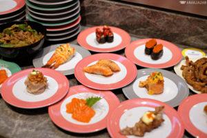 Sushi Go, Sushi Enak dan Murah, Anakkota.com (Sumber: Anakjajan.com)
